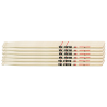 VIC FIRTH BOITE DE 12 PAIRES AMERICAN CLASSIC HICKORY