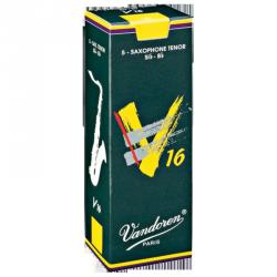 VANDOREN SR7235 - 5 ANCHES SAXOPHONE TENOR V16 SIB 3.5