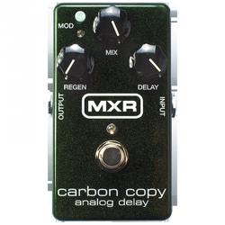 MXR M169 - CARBON COPY ANALOG DELAY