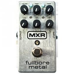 MXR M116 - FULLBORE METAL