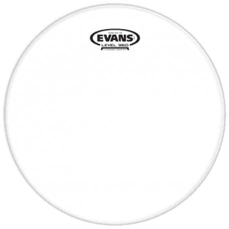 """EVANS S14R50 - TIMBRE DE CAISSE CLAIRE 14"""""""