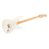 FENDER STRATOCASTER AMERICAN PROFESSIONAL MN - OLYMPIC WHITE