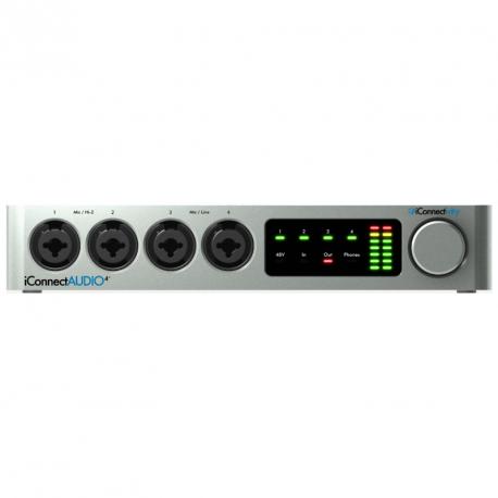 ICONNECTIVITY ICONNECT AUDIO 4 PLUS