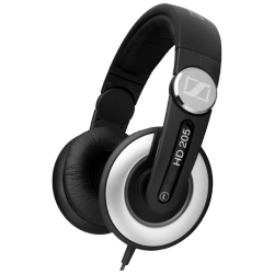 SENNHEISER HD-205 II WEST