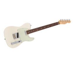 FENDER TELECASTER AMERICAN PROFESSIONNAL RW - OLYMPIC WHITE