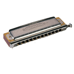 HOHNER 270/48 SUPER CHROMONICA - C