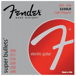 FENDER 3250LR - 9-46