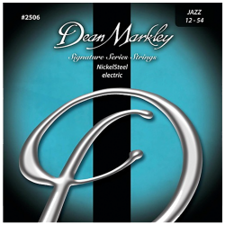 DEAN MARKLEY 2506 - JAZZ 12-54