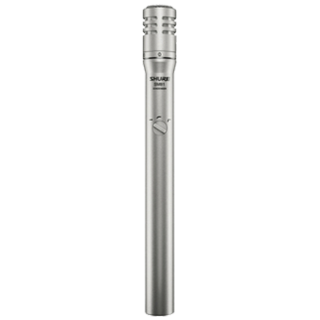 MICROPHONE SHURE SM81-LC
