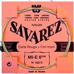 SAVAREZ 526R - CORDE CLASSIQUE UNITE MI