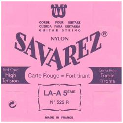 SAVAREZ 525R - CORDE CLASSIQUE UNITE LA