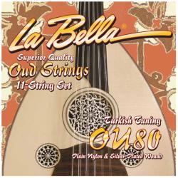LA BELLA OU80 - CORDES POUR OUD TURQUE