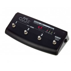 MARSHALL FOOTSWITCH MERPEDL91009
