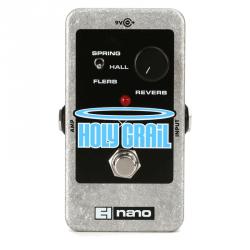 ELECTRO HARMONIX - NANO HOLY GRAIL