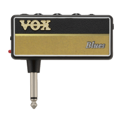 VOX AMPLUG 2 BLUES