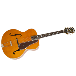 EPIPHONE DELUXE CLASSIC - VINTAGE NATURAL