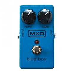 MXR M103 - BLUE BOX