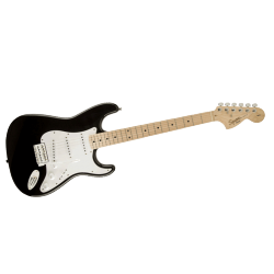 SQUIER STRATOCASTER AFFINITY - MN BLK