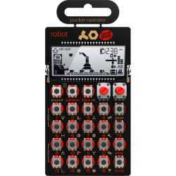 teenage engineering PO-28