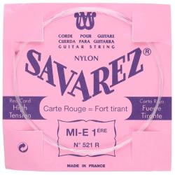 SAVAREZ 521R - CORDE CLASSIQUE UNITE MI