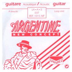 ARGENTINE 1015MF - CORDE MANOUCHE UNITE LA