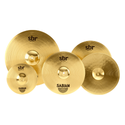 SABIAN SBR5003G SET HARMONIQUE