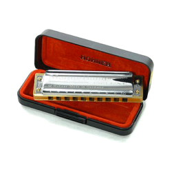 HOHNER M2005/03 MARINE BAND DELUXE - D