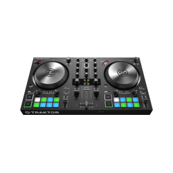 NATIVE INSTRUMENTS TRAKTOR S2 MKIII