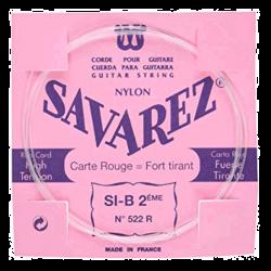 SAVAREZ 522R - CORDE CLASSIQUE UNITE SI