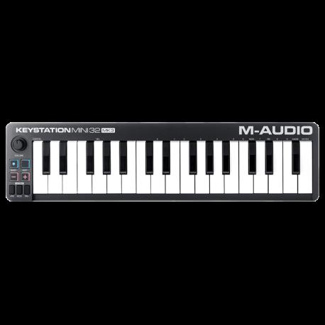 M AUDIO KEYSTATION mini MK III