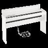 PIANO NUMÉRIQUE KORG LP-180 WH
