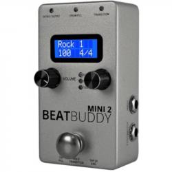 SINGULAR SOUND - BEATBUDDY MINI V2