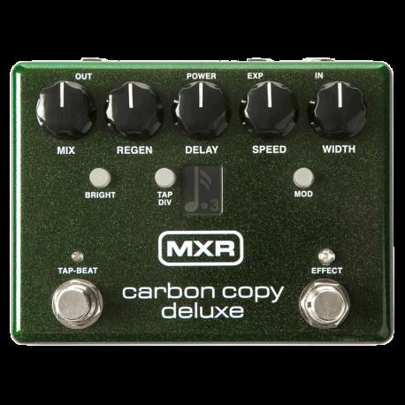 MXR M292 - CARBON COPY DELUXE