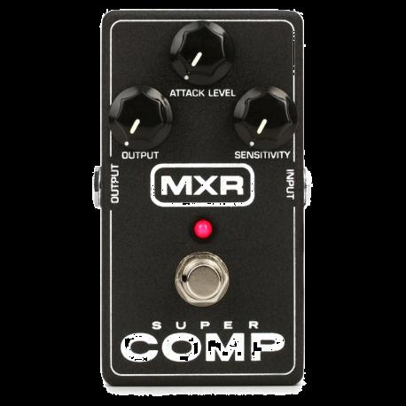 MXR M132 - SUPERCOMP