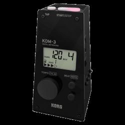 KORG KDM-3 BK