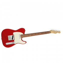 FENDER TELECASTER PLAYER - PF SRD