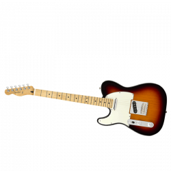 FENDER TELECASTER PLAYER LH - MN 3TS
