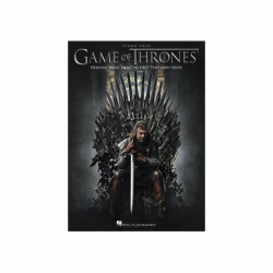 Game of Thrones Piano Solo