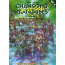 LES CHANSONS FRANÇAISES DU XXè SIÈCLE - VOL 2