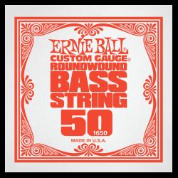 ERNIE BALL 1650 - CORDE UNITE 050