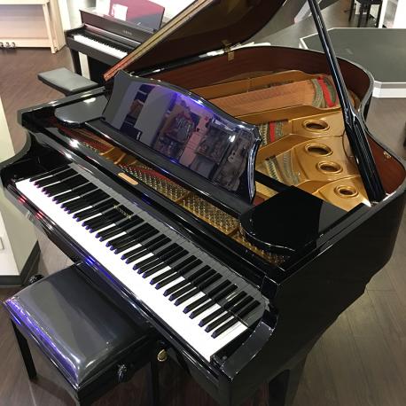 PIANO 1/4 DE QUEUE EUTERPE