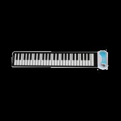 FUZEAU PIANO DÉROULANT 49 TOUCHES