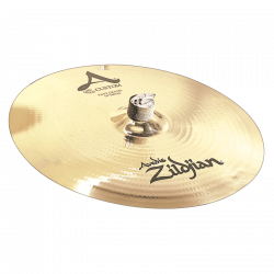 ZILDJIAN A20532 - A CUSTOM FAST CRASH 16""