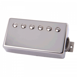 GIBSON IM57P-NH - 57' PLUS CLASSIC NICKEL COVER