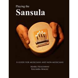 HOKEMA H-M01 - METHODE SANSULA - PLAYING THE SANSULA
