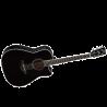 YAMAHA FGX820C - BLACK