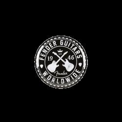 """FENDER Worldwide Barstool Black 24"""""""