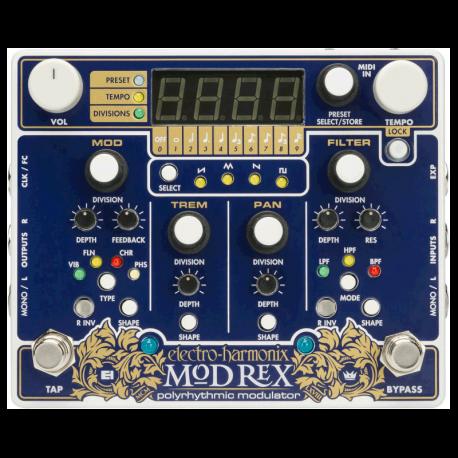 ELECTRO HARMONIX - MOD REX
