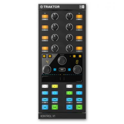 NATIVE INSTRUMENTS - TRAKTOR KONTROL X1