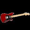 FENDER DUO SONIC - HS Crimson Red